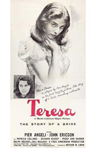 Teresa Alfred Hayes