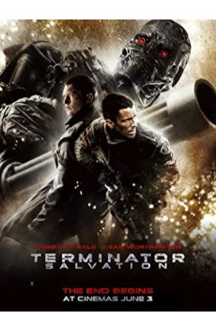 Terminator Salvation Cameron Frankley