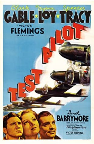 Test Pilot Frank Wead