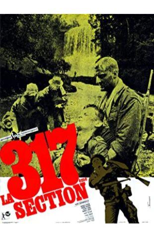 The 317th Platoon Pierre Schoendoerffer