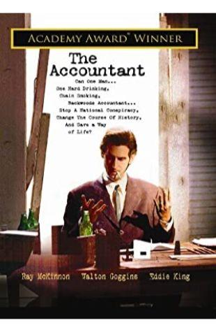 The Accountant Ray McKinnon