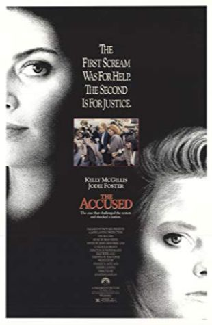 The Accused Jodie Foster