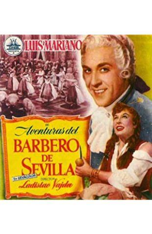 The Adventurer of Seville Ladislao Vajda