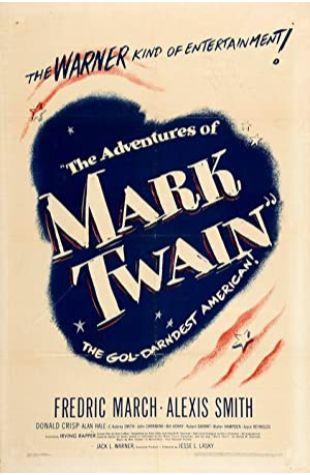 The Adventures of Mark Twain Paul Detlefsen