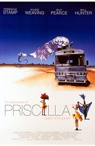 The Adventures of Priscilla, Queen of the Desert Lizzy Gardiner
