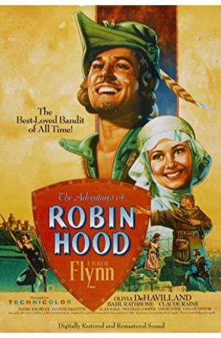 The Adventures of Robin Hood Ralph Dawson