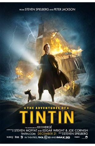 The Adventures of Tintin Peter Jackson
