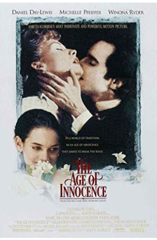 The Age of Innocence Winona Ryder