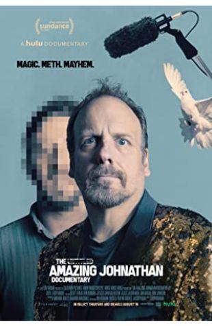 The Amazing Johnathan Documentary Benjamin Berman