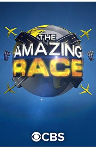 The Amazing Race Jerry Bruckheimer