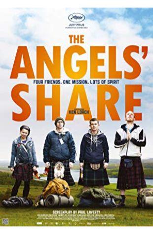 The Angels' Share Ken Loach