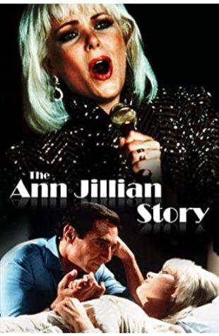 The Ann Jillian Story Ann Jillian