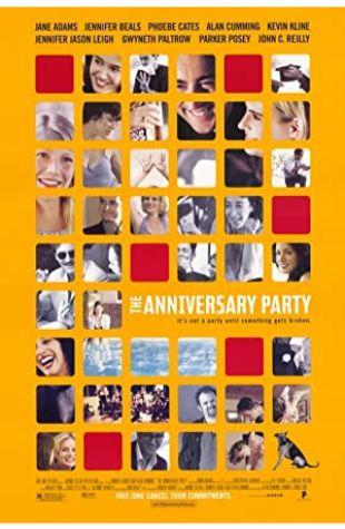The Anniversary Party Otis