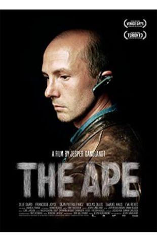The Ape Jesper Ganslandt