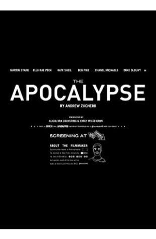 The Apocalypse Andrew Zuchero