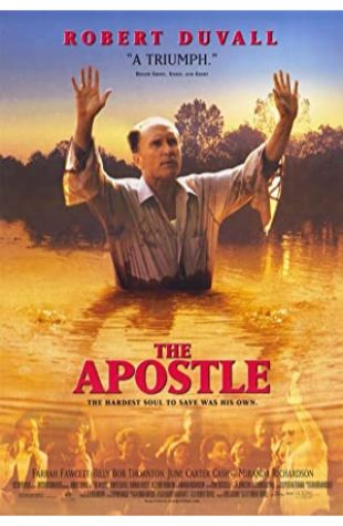 The Apostle Robert Duvall