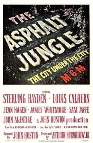 The Asphalt Jungle John Huston