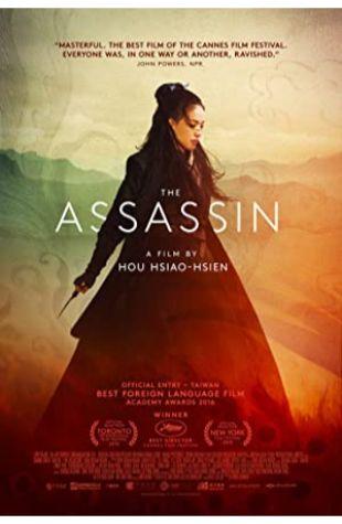 The Assassin Wen-Ying Huang