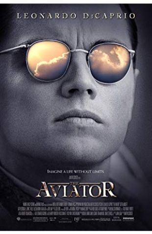 The Aviator Dante Ferretti