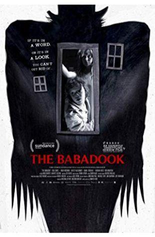 The Babadook Jennifer Kent