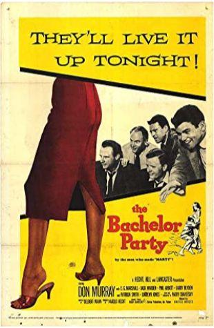 The Bachelor Party Delbert Mann