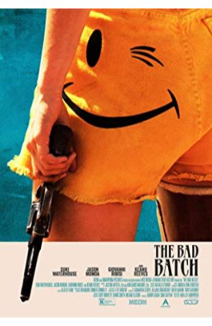 The Bad Batch Ana Lily Amirpour