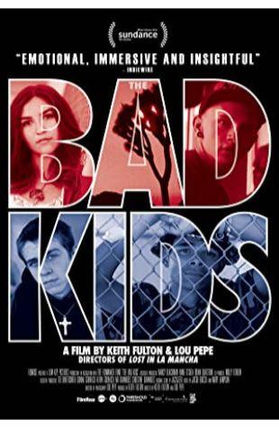 The Bad Kids Louis Pepe