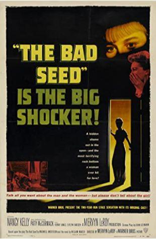The Bad Seed Eileen Heckart