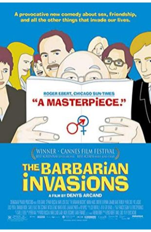 The Barbarian Invasions Marie-Josée Croze