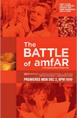 The Battle of Amfar Rob Epstein