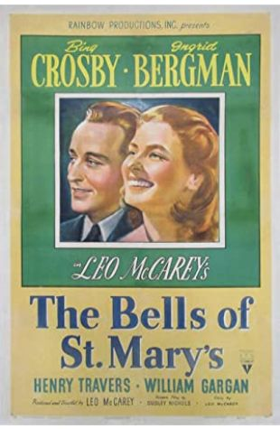 The Bells of St. Mary's Ingrid Bergman