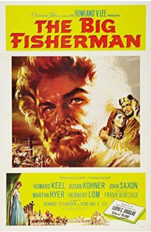The Big Fisherman Lee Garmes