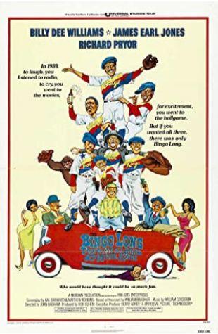 The Bingo Long Traveling All-Stars & Motor Kings Hal Barwood