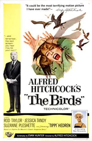 The Birds Ub Iwerks