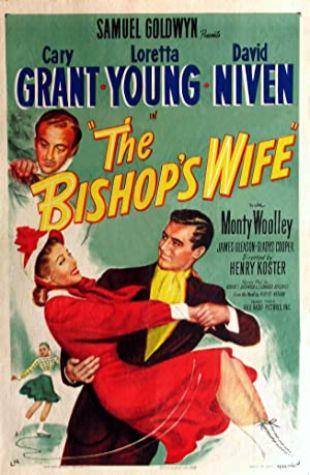 The Bishop's Wife Gordon Sawyer