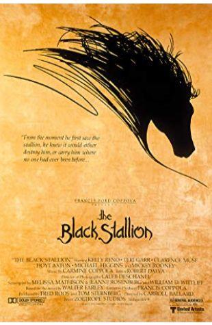 The Black Stallion Carmine Coppola