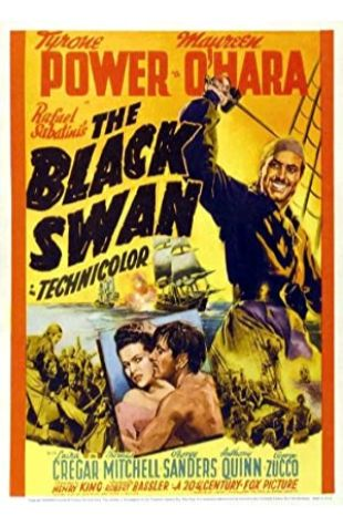 The Black Swan Leon Shamroy
