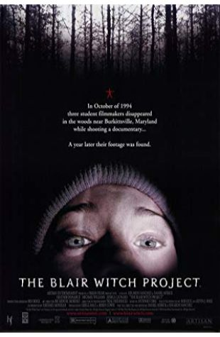 The Blair Witch Project Daniel Myrick