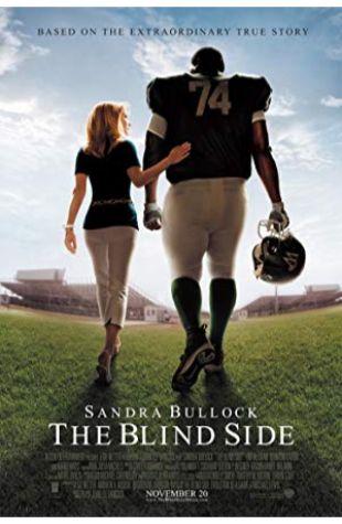The Blind Side Sandra Bullock