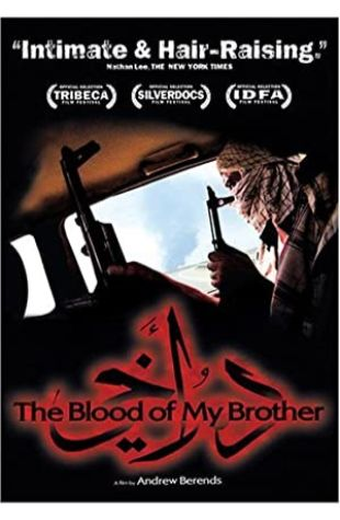 The Blood of My Brother Andrew Berends