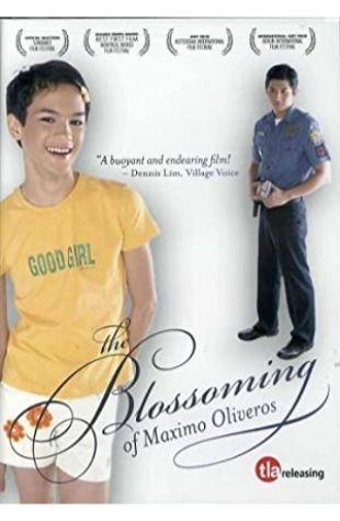 The Blossoming of Maximo Oliveros Auraeus Solito