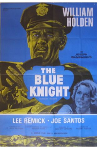 The Blue Knight Lee Remick