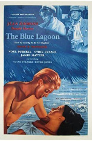The Blue Lagoon Frank Launder