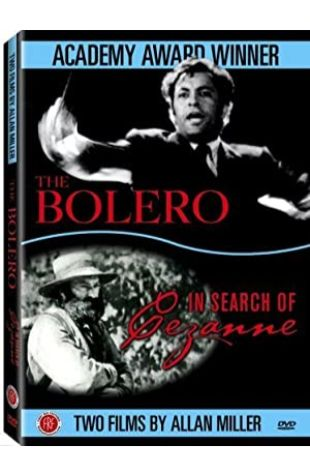 The Bolero Allan Miller