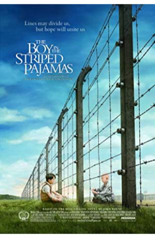 The Boy in the Striped Pajamas Vera Farmiga