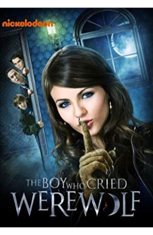 The Boy Who Cried Werewolf Eric Bross
