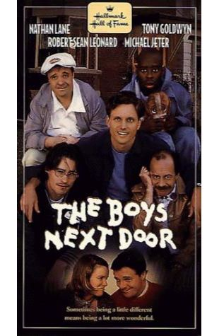 The Boys Next Door William Blinn