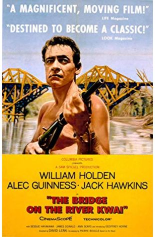 The Bridge on the River Kwai Peter Taylor