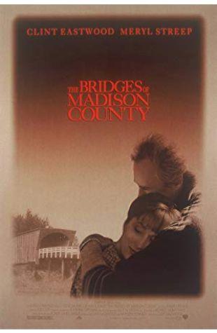 The Bridges of Madison County Meryl Streep