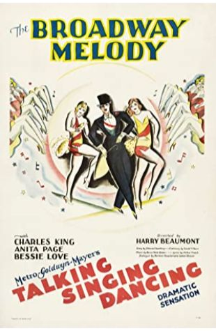 The Broadway Melody null